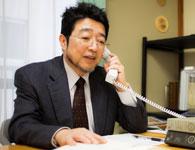 弁護士 武田貴志